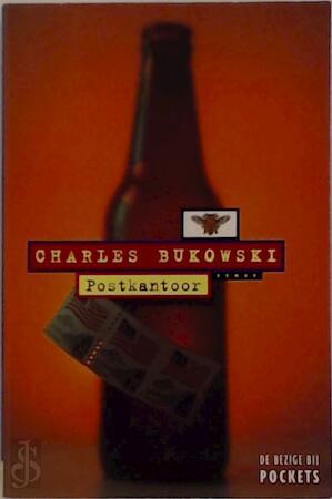 Postkantoor - Charles Bukowski, Susan Janssen