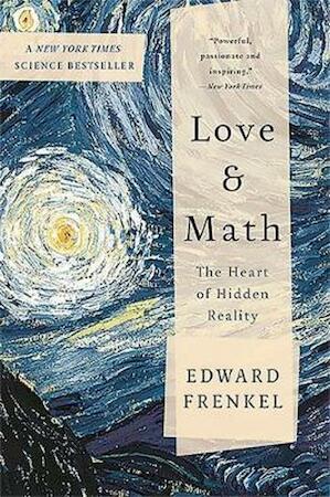 Love and Math - Edward Frenkel
