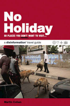 No Holiday - Martin Cohen