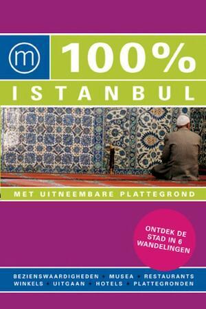 100% Istanbul - Dirk Vermeiren