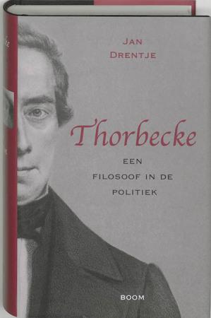 Thorbecke - Jan Drentje
