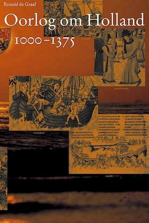 1000-1375 - R. de Graaf, Rudi de Graaf