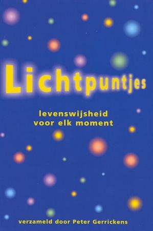 Lichtpuntjes - Peter Gerrickens