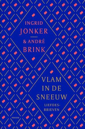 Vlam in de sneeuw - Ingrid Jonker, André Brink