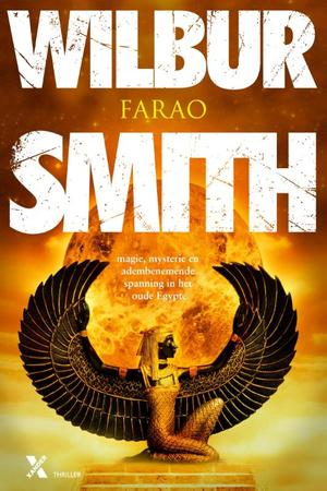 Farao - Wilbur Smith