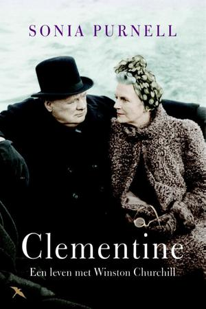 Clementine - Sonia Purnell