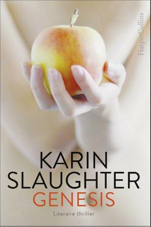 Genesis - Karin Slaughter - (ISBN: 9789402700336)   De Slegte