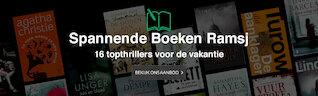 HV Spannende boeken