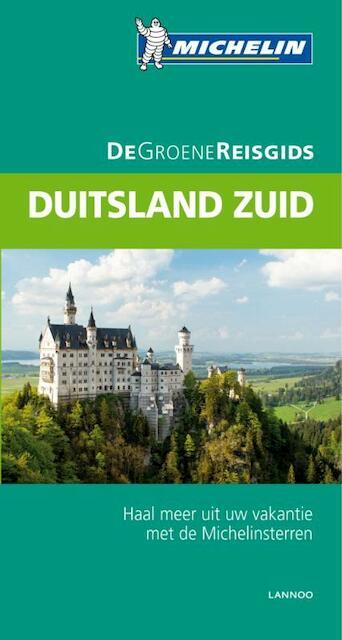 Duitsland Zuid -