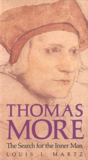 Thomas More - Louis Lohr Martz