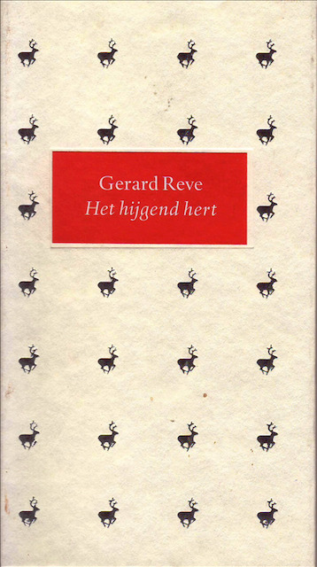 Het hijgend hert - Gerard Reve