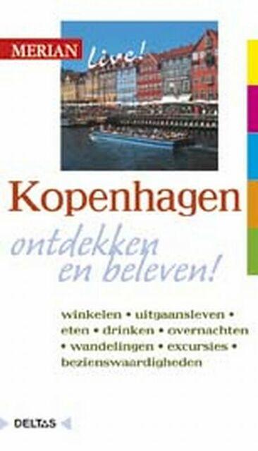 Merian live / Kopenhagen ed 2007 - J. Hansen
