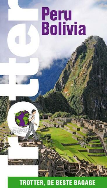 Trotter Peru en Bolivia - Trotter