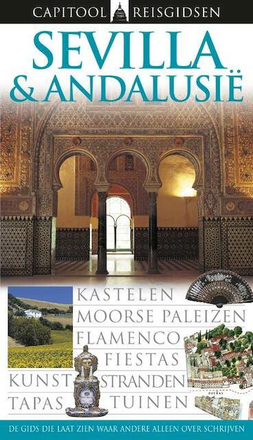 Sevilla & Andalusie - David Baird, N. M. / Tisdall Symington