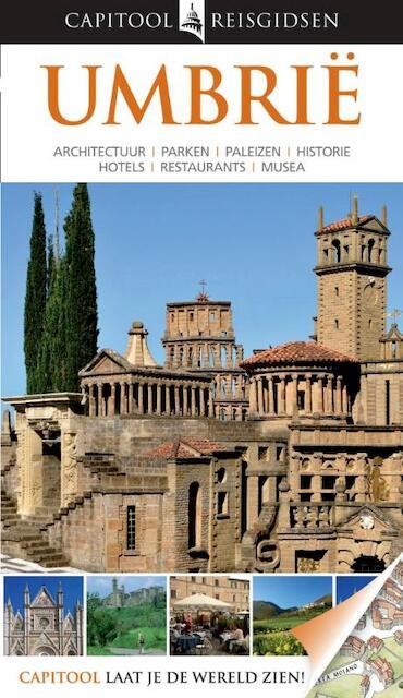 Capitool Umbrië - Patrizia Masnini, Marina Dragoni, Giovanni Francesio