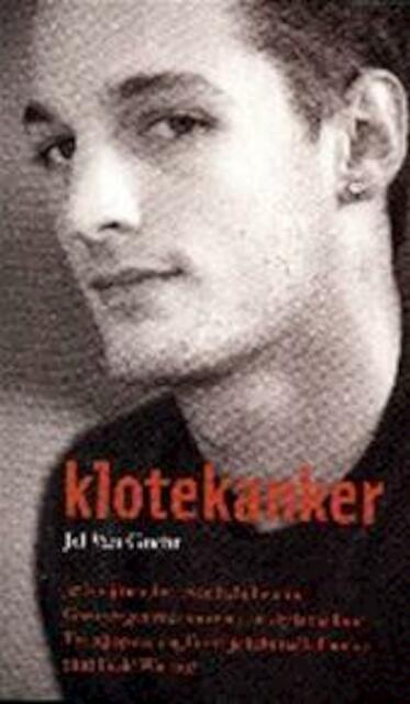 Klotekanker - J. Gught