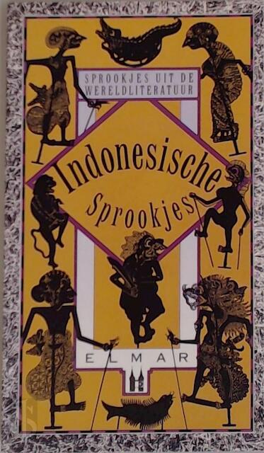 Indonesische sprookjes - Unknown