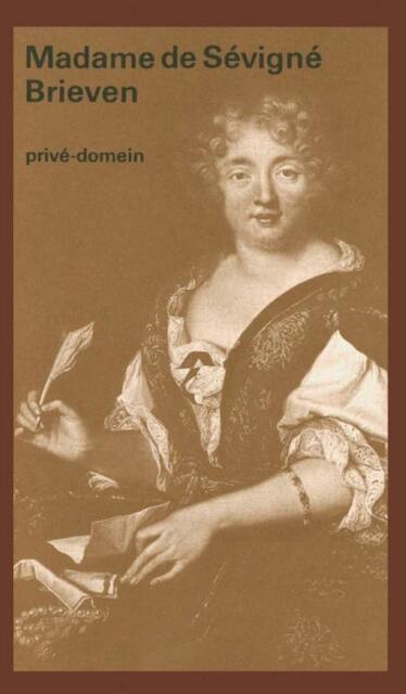 Brieven - Madame de Sevigne