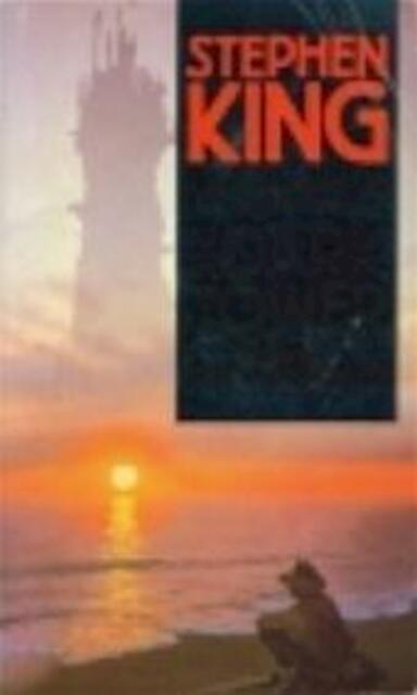 The gunslinger - Stephen King