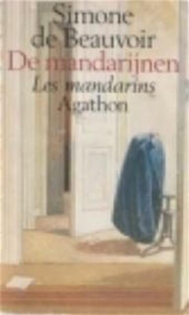 De mandarijnen - Simone de Beauvoir, Jan Hardenberg