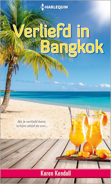 Verliefd in Bangkok - Karen Kendall
