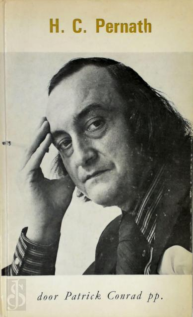 Hugues C. Pernath - Patrick Conrad