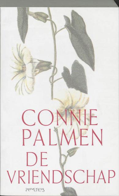 De vriendschap - Connie Palmen
