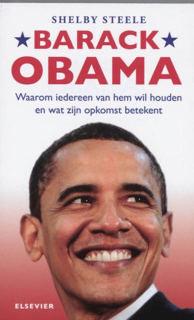 Barack Obama - S. Steele