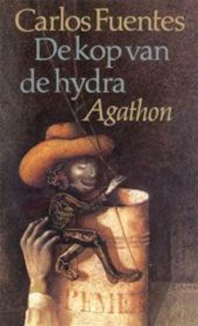 De kop van de hydra - Carlos Fuentes, Giny Klatser