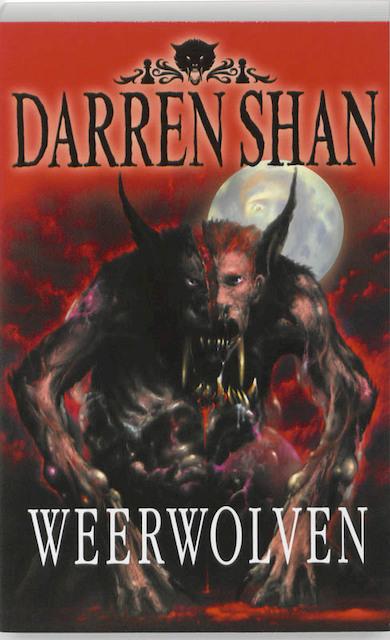 Demonata / 8 Weerwolven - Darren Shan