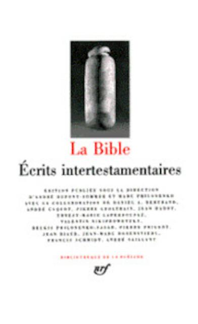 La Bible - André Dupont-Sommer