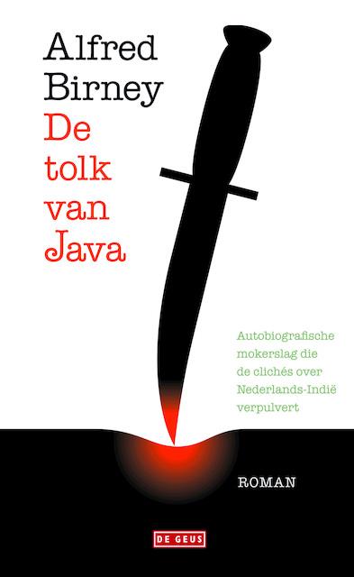 De tolk van Java - Alfred Birney