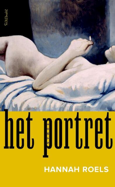Het portret - Hannah Roels