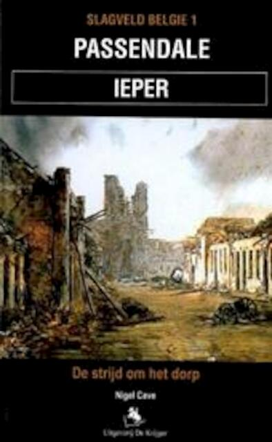 Ieper Passendale - M. Cave