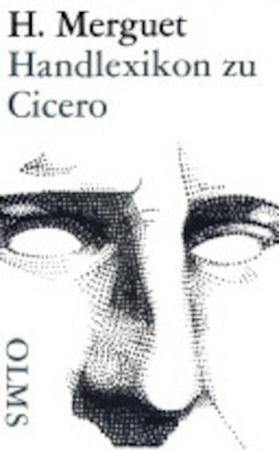 Handlexikon zu Cicero - Hugo Merguet