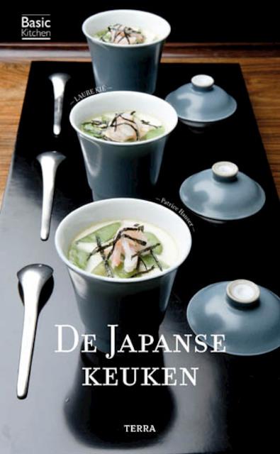 De Japanse keuken - Laure Kie