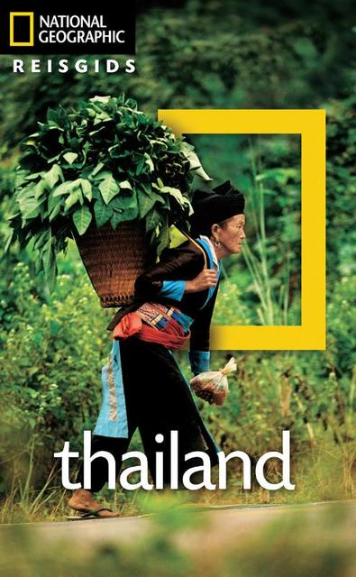 Thailand - Phil MacDonald, Carl Parkes