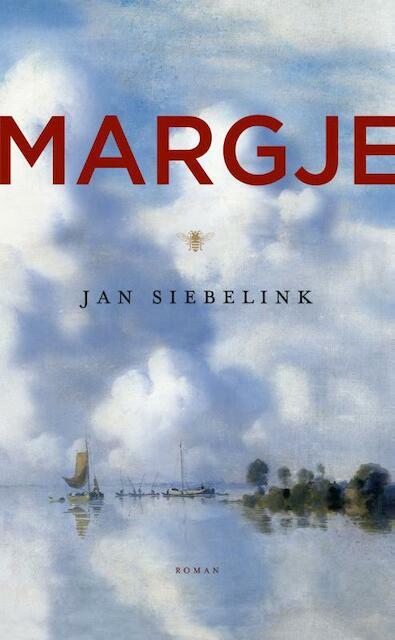 Margje - Jan Siebelink