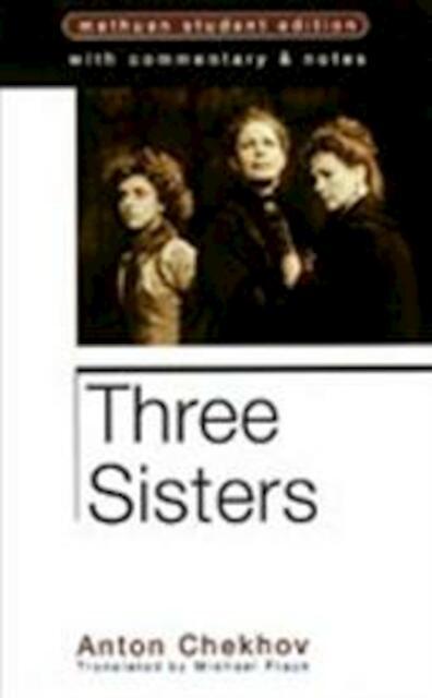 three sisters chekhov essay Intelligence in chekhov's three sisters on studybaycom - other, essay - jasmine.