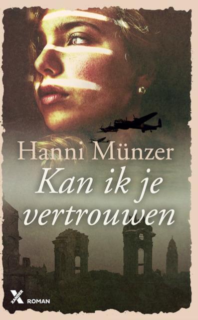 Kan ik je vertrouwen - Hanni Münzer