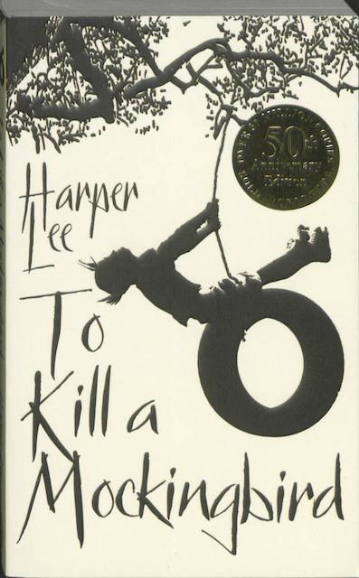 To kill a mockingbird - Lee H
