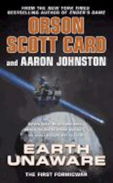 orson scott card essays