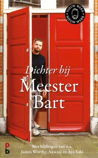 Dichter bij Meester Bart - Bart Ongering