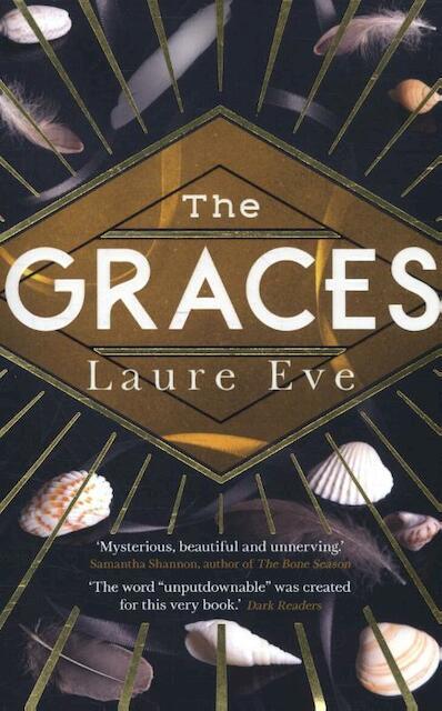 The Graces - Laura Eve