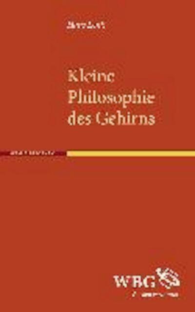 Kleine Philosophie des Gehirns - Hans Lenk