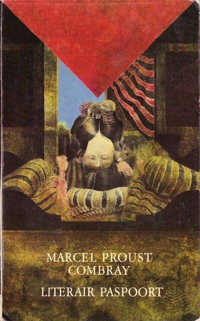 Combray - Marcel Proust, C.N. Lijsen