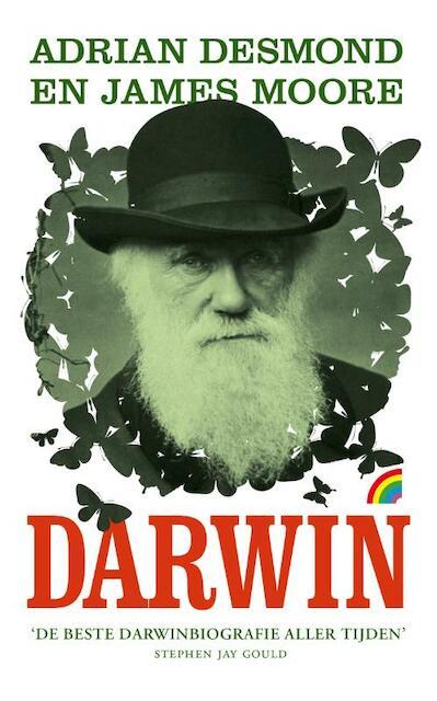 Darwin - Adrien Desmond, James Moore