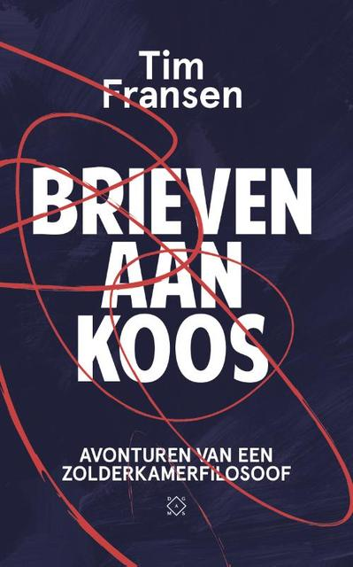 Brieven aan Koos - Tim Fransen