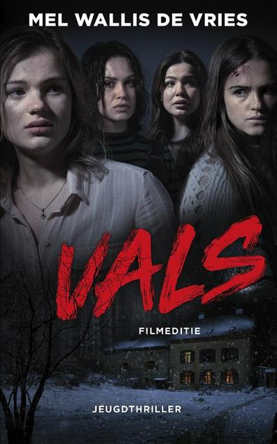 Vals, filmeditie - Mel Wallis de Vries
