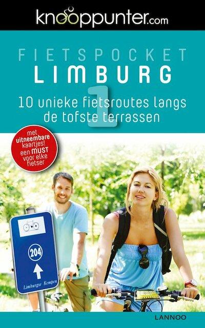 Knooppunter Fietspocket Limburg 1 - Dirk Remmerie